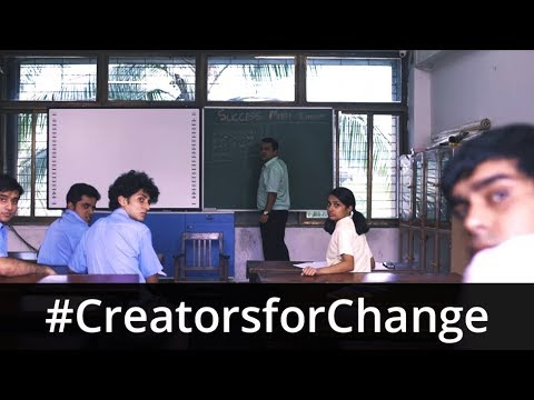 Download Youtube: Creators For Change: Introduction to Xenophobia