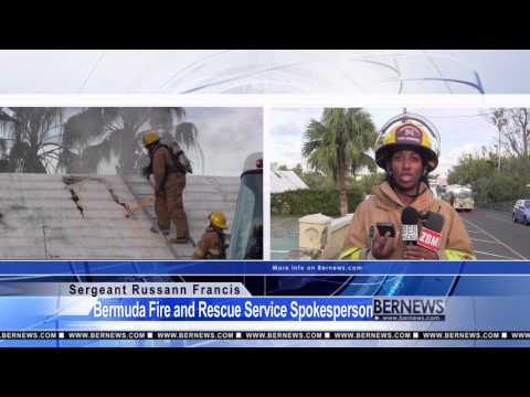 Bermuda Fire and Rescue Service Statement, December 9 2014