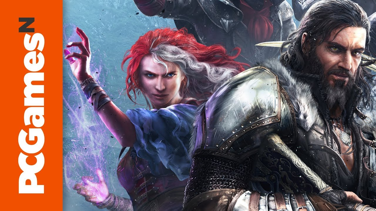How Arx has been redesigned in Divinity: Original Sin 2 Definitive Edition