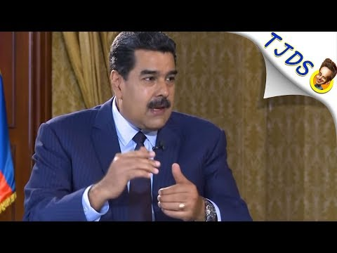 American Reporter In Venezuela Contradicts U.S. News Coverage