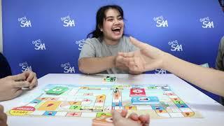 เกมปลอดภัยไว้ก่อนจากสารเสพติด  ELDA  by Gang SAA