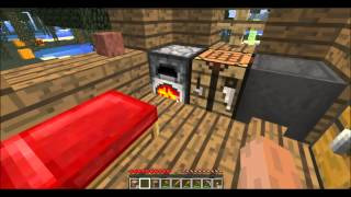 Minecraft | Survival Game Solo #1 : Une belle petite maison pour commencer