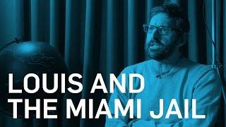 Louis Theroux & Miami Mega Jail - Louis