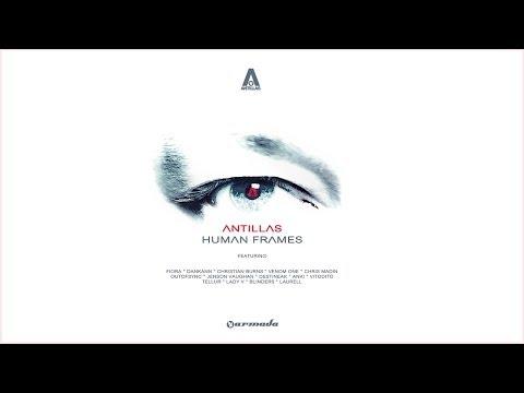 Antillas Feat. Anki - If I Run [Featured On Human Frames]