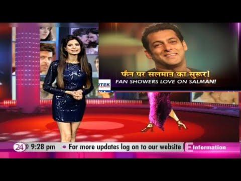 Salman Khan's Superfan!