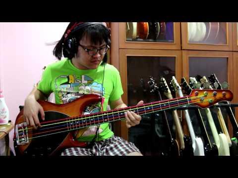 แป๊ะ Syndrome - 191 Labanoon Bass Cover