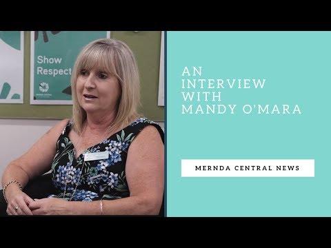 Mernda Central News - Interview with Mandy O'Mara (College Principal)