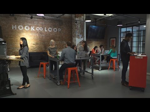 The Infor Retail Garage: Building a culture around design thinking