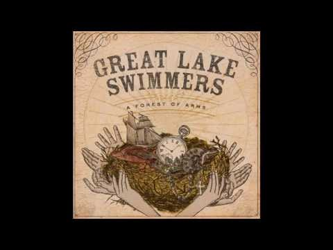 Great Lake Swimmers - I Must Have Someone Else's Blues mp3