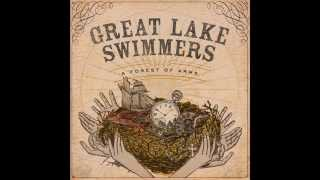 Great Lake Swimmers - I Must Have Someone Else