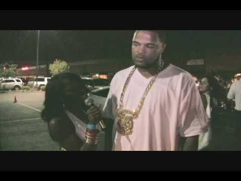 TheModelBella/ Slim Thug Interview
