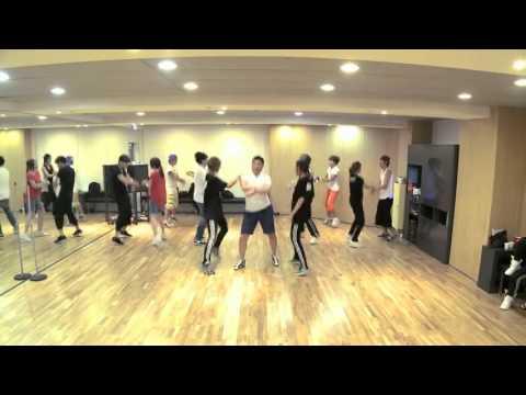 PSY ��-����� Gangnam Style �무  Dance Ver.