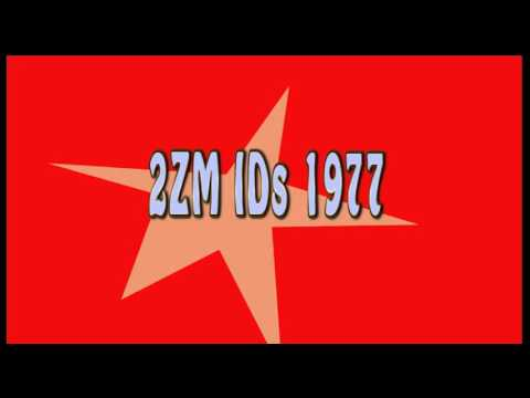 Radio Jingles - 1977 2ZM New Zealand