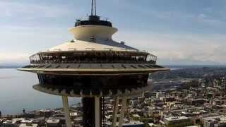 Seattle and Bellevue Washington sites