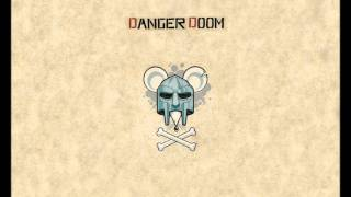 DANGERDOOM — Benzie Box