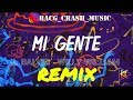 J Balvin Willy William Vs Garmiani Ft Julimar Santos Mi Gente Vs Fogo Wedamnz Mashup