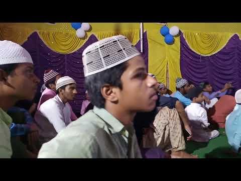 New naat 2018- Zafar akeel sahab jafarganj