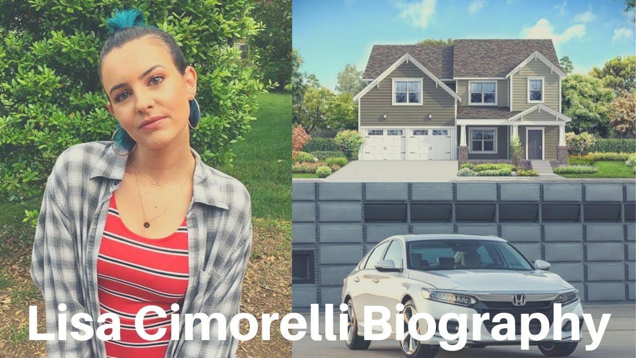 hogyan fogyott Lisa cimorelli