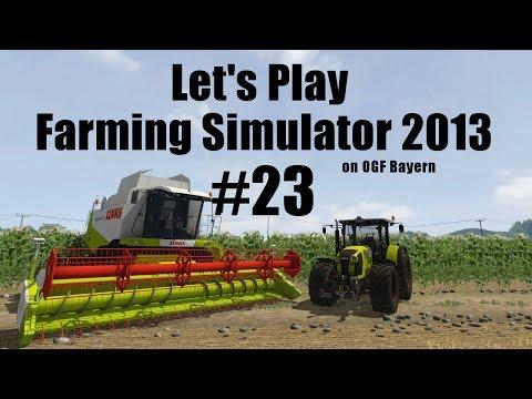 Farming Simulator 2013 S5E23 using the new slurry tanker