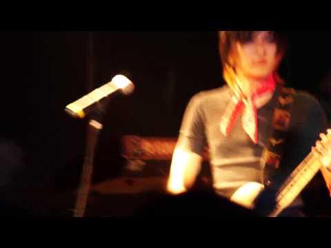 루그나사드 LUGNASAD(루그나사드) - Dear [14.06.29 LIVE]