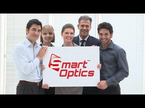 SMART OPTICS™ - Optical POS Software