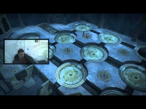 Prince Of Persia Campaign Partis 9 - Power Plate  Puzzle