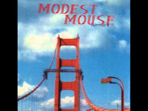 Modest Mouse - All Night Diner