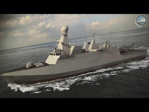 Qatar Emiri Naval Forces - 2022: Achieving Vision