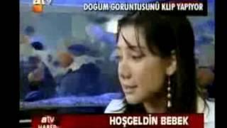 Pınar Çamlıbel ATV anahaber Ali Kırca 2006
