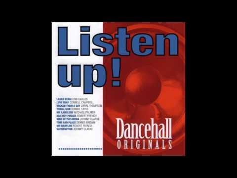 Dancehall Originals - Listen Up