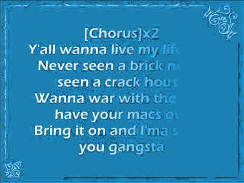 Fat Joe - My Lifestyle (Remix) with lyrics - YouTube