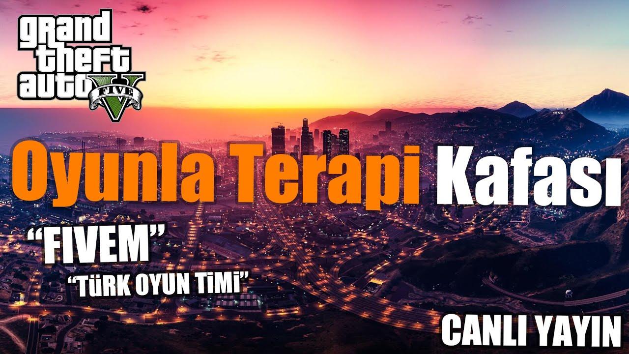 Download FiVEM İLE ROLPLAY DENEDİM / TÜRK OYUN TİMİ / İLK GİRİŞ (Gta 5 Türkçe)