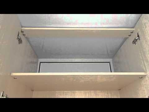 Выбираем красивые шкафы купе на балкон или лоджию фото