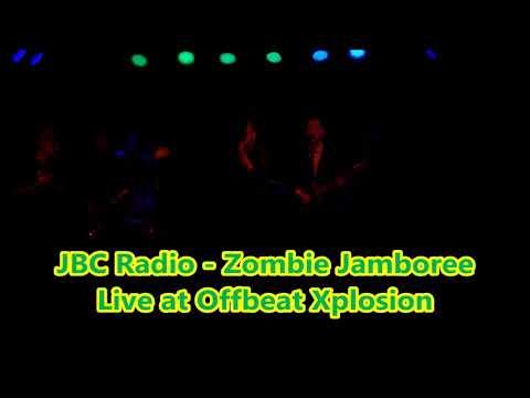JBC Radio Zombie Jamboree