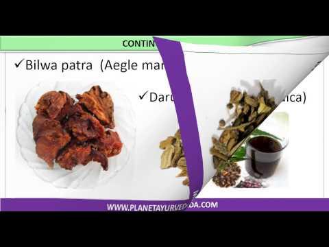 Diabetes Cure in Ayurveda & Natural Remedies
