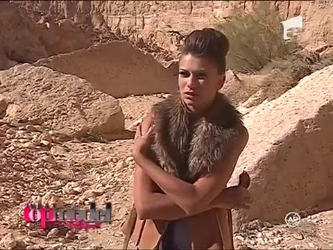 Next Top Model 2 - Episodul 14