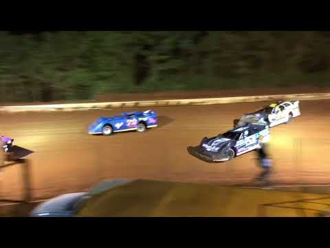 Laurens County Speedway 37th Annual Shrine Race Abercrombie Racing - Mark Abercrombie June 12, 2018