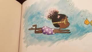 Kailee Mae Storytime @ TCLA I am Truly!