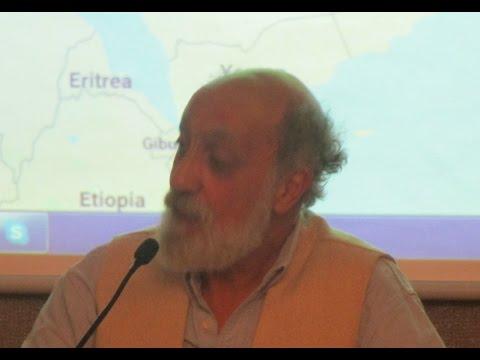 """Emanuele Giordana  """"L'Islam in Afghanistan"""""""