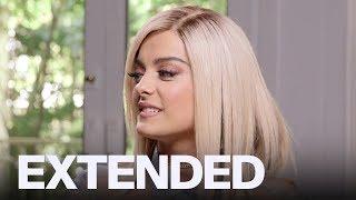Bebe Rexha Talks New Album 'Expectations'   EXTENDED