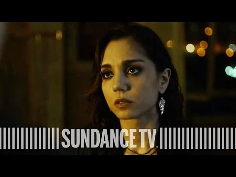 GOMORRAH | Meet Patrizia (Behind the Scenes) | SundanceTV