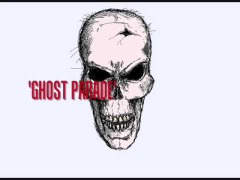 IRISH NAILS 'GHOST PARADE'