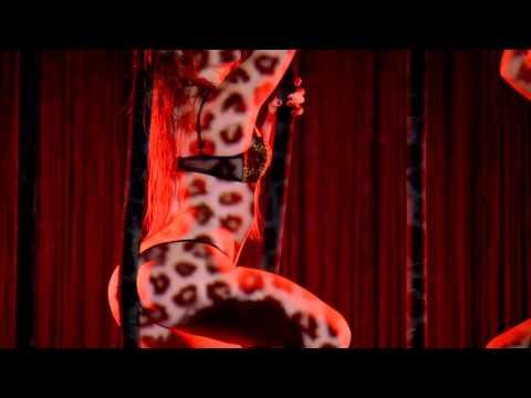 Beyonce' Partition (video clip)