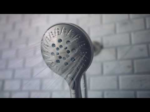 Buy It For Dog | Magnetix Showerhead - 15 second commercial