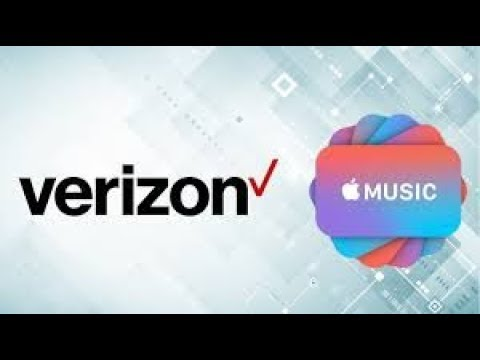 Verizon's Beyond Unlimited & Above Unlimited Get Free Apple Music Mp3