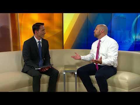 Chronicle: Marine's mission to bring Iraqi interpreter to Nebraska