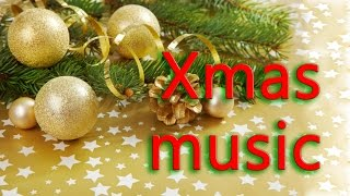 Музыка для нового года и рождества для детей и взрослых 5 часть