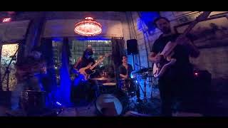 """Rocks"" Live at Lagniappe"
