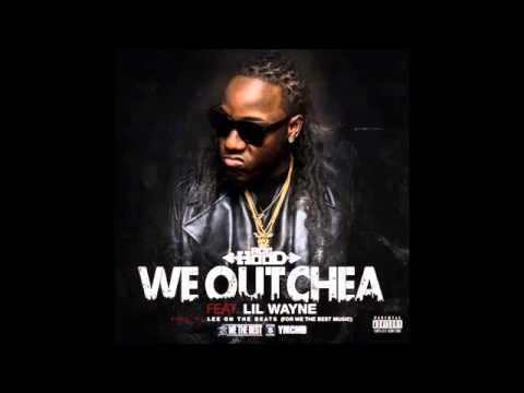 Ace Hood - We Outchea (Instrumental With Hook)