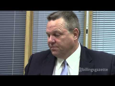 Jon Tester on security versus civil liberites